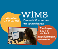 WIMS: Interactivity in learning