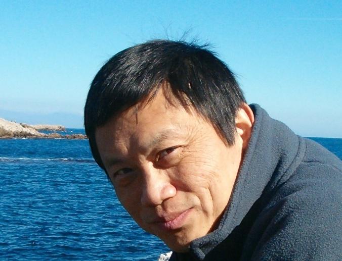 portrait de XIAO Gang